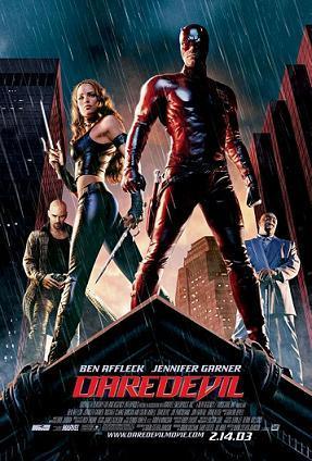 """""""Дявол на доброто"""" - """"Daredevil"""""""