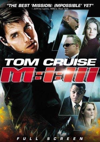 """""""Мисията невъзможна 3"""" – """"Mission Impossible III"""""""