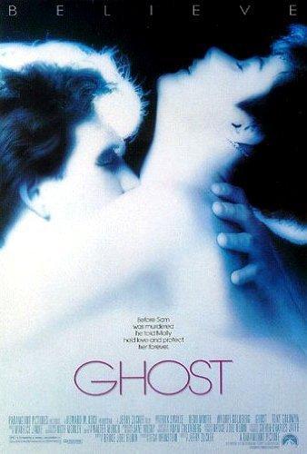 """""""Дух"""" - """"Ghost"""""""