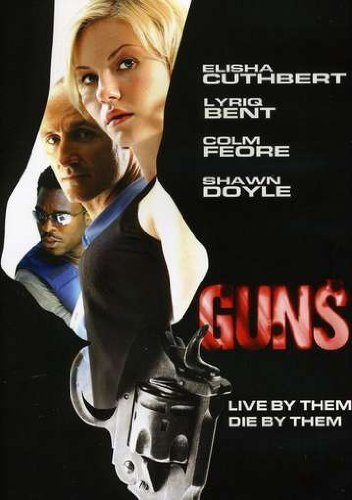 """""""Търговци на оръжие"""" – """"Guns"""""""