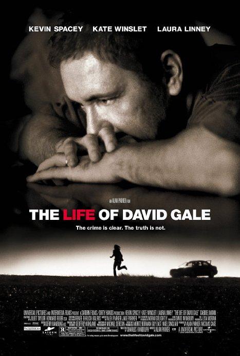 """""""Животът на Дейвид Гейл"""" – """"The Life Of David Gale"""""""