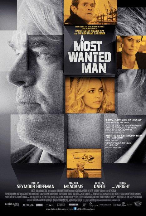"""""""Най-търсеният човек"""" – """"A Most Wanted Man"""""""