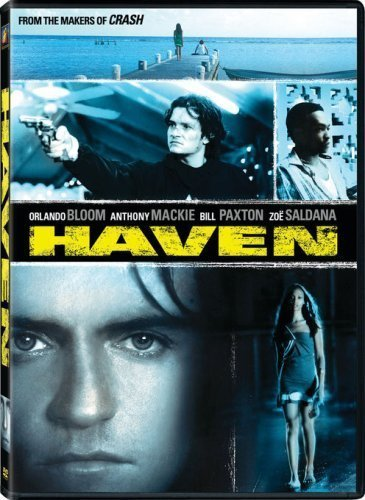 """""""Убежище"""" (""""Haven"""")"""
