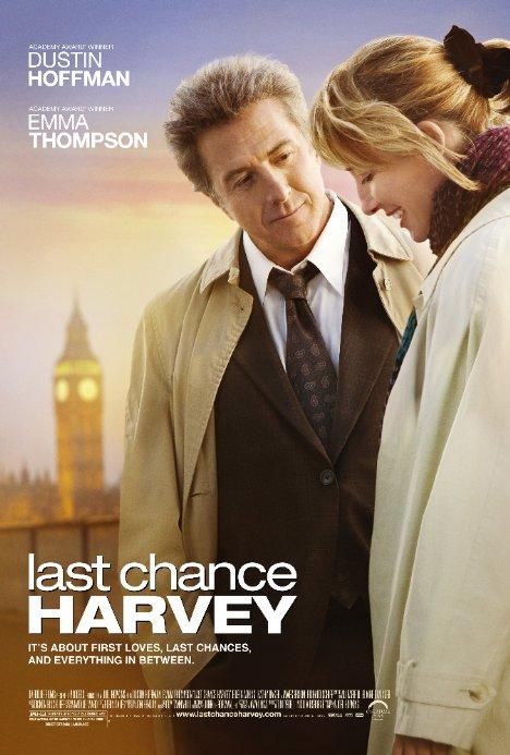 """""""Последен шанс за Харви"""" – """"Last Chance Harvey"""""""