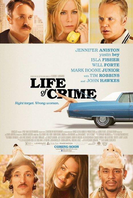 """""""Лесна плячка"""" – """"Life of Crime"""""""