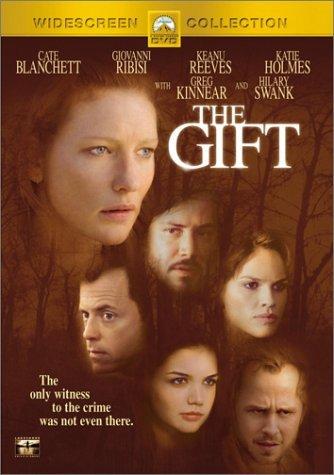 """Дарбата"" (""The Gift"")"