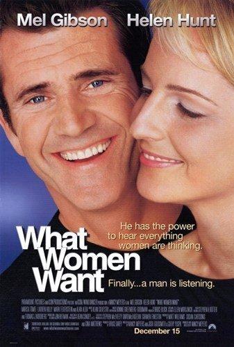 """""""Какво искат жените"""" - """"What women want"""""""