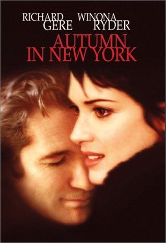 """Есен в Ню Йорк"" (""Autumn in New York"")"