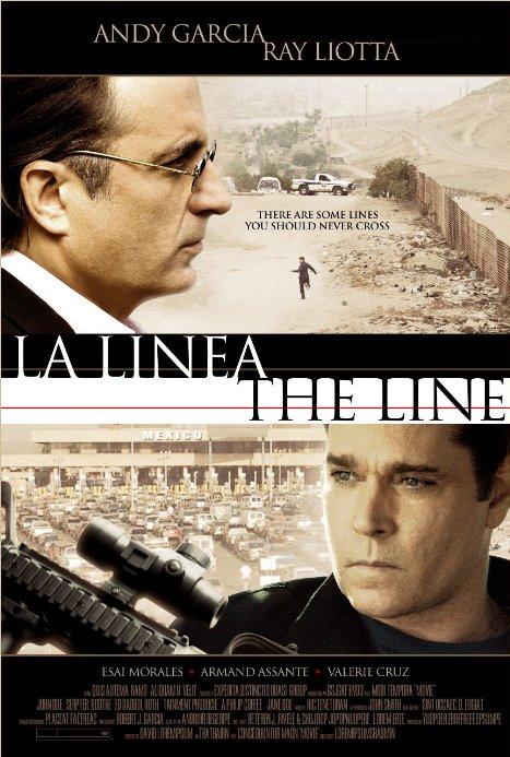 """""""Линията"""" (""""La Linea"""")"""