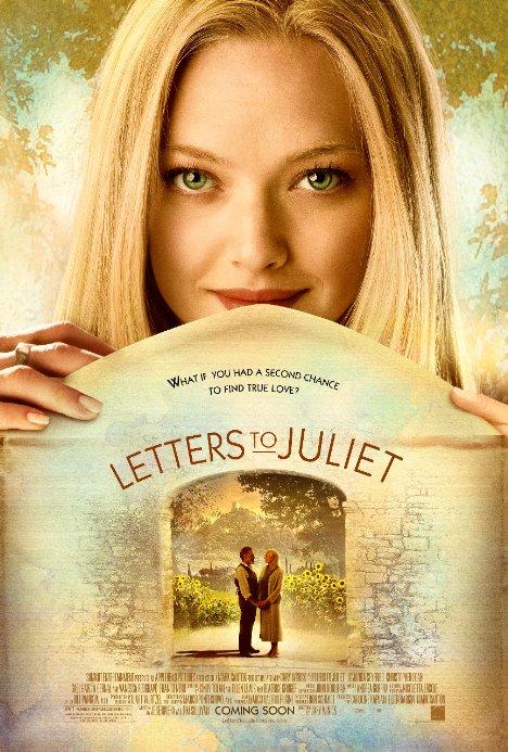 """""""Любовта на Жулиета"""" (""""Letters to Juliet"""")"""