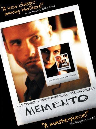"""""""Мементо"""" (""""Memento"""")"""