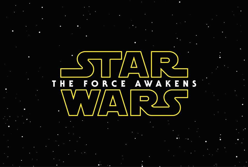 """""""Междузвездни войни: Епизод 7 - Силата се пробужда"""" - (""""Star Wars: Episode VII - The Force Awakens"""")"""