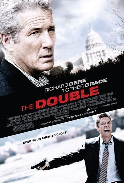 """""""Двойна игра"""" (""""The Double"""")"""