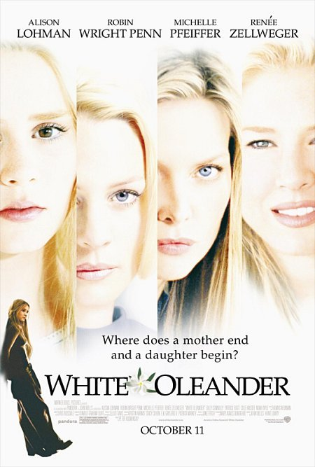 """Белият Олеандър"" (""White Oleander"")"
