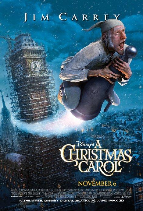 """Коледна песен"" (""A Christmas Carol"")"