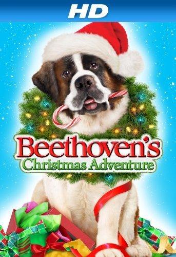 """""""Коледното приключение на Бетовен"""" (""""Beethoven's Christmas Adventure"""")"""