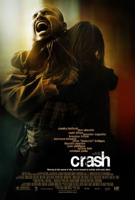 """""""Сблъсъци"""" (""""Crash"""")"""