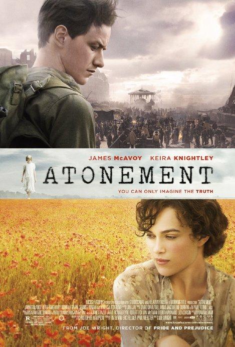 """""""Изкупление"""" (""""Atonement"""")"""