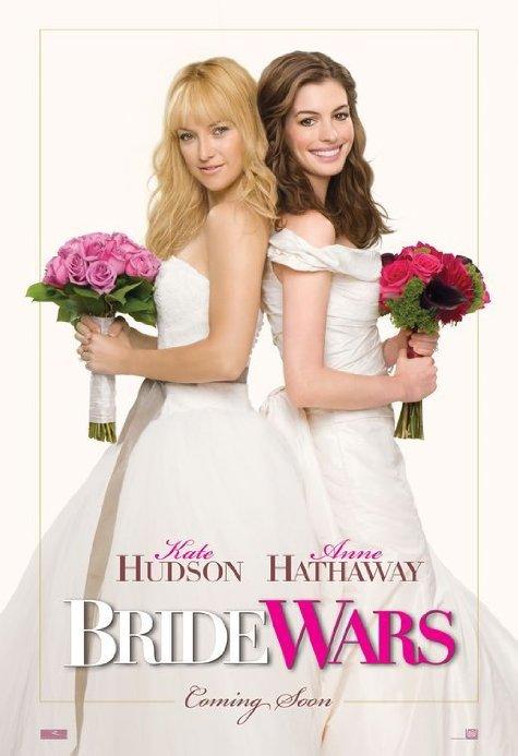 """Булчински войни"" (""Bride Wars"")"
