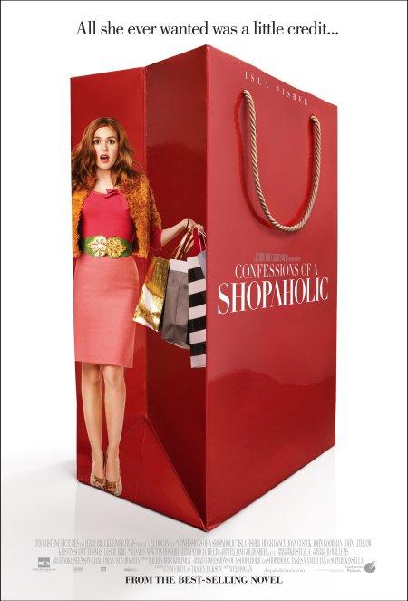 """""""Тайните на Беки Б."""" (""""Confessions of a Shopaholic"""")"""
