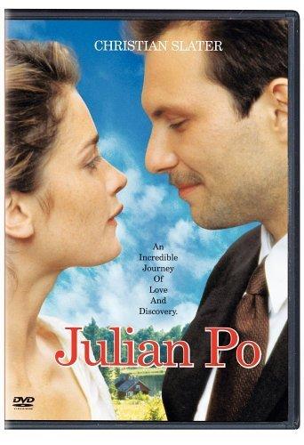 """Джулиан По (""""Julian Po"""")"""
