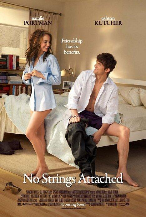 """""""No Strings Attached"""""""