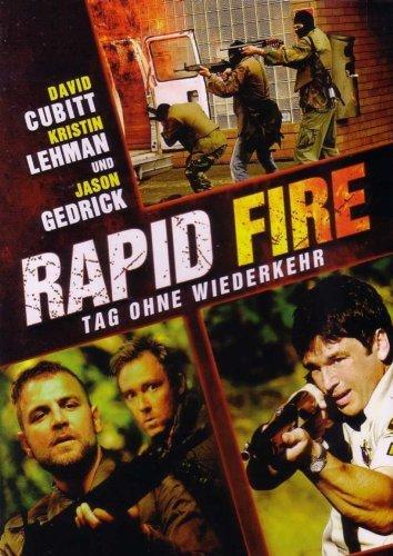 """""""Светкавичен огън"""" (""""Rapid Fire"""")"""