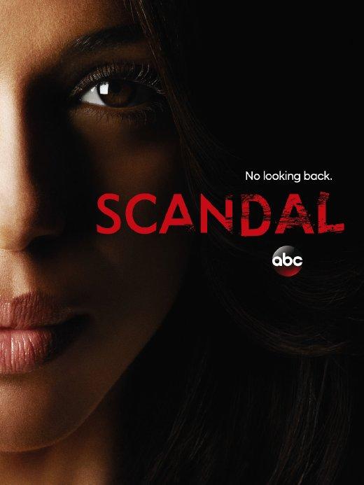 """""""Скандал"""" (""""Scandal"""")"""