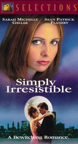 """""""Просто неустоима"""" (""""Simply irresistible"""")"""