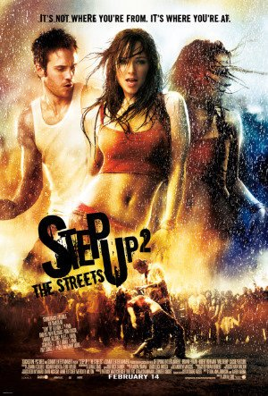 """""""Ритъмът на улицата"""" (""""Step Up 2: The Streets"""")"""