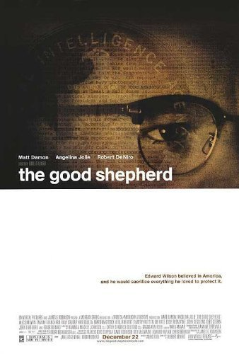 """Добрият пастир"" (""The Good Shepherd"")"
