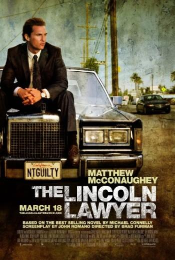 """""""Адвокатът с Линкълна"""" (""""The Lincoln Lawyer"""")"""