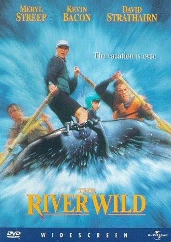 """Дивата река"" (""The River Wild"")"