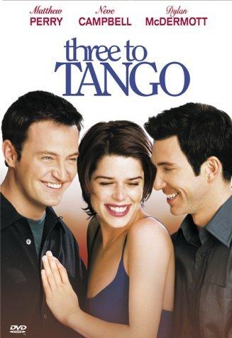 """""""Танго за трима"""" (""""Three to Tango"""")"""