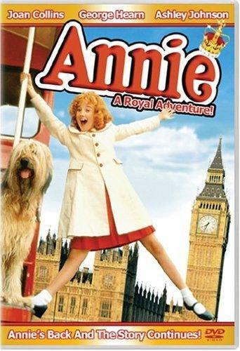 """""""Ани: Кралско приключение"""" (""""Annie: A Royal Adventure!"""")"""