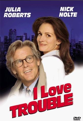 """""""Обичам неприятностите"""" (""""I Love Trouble"""")"""