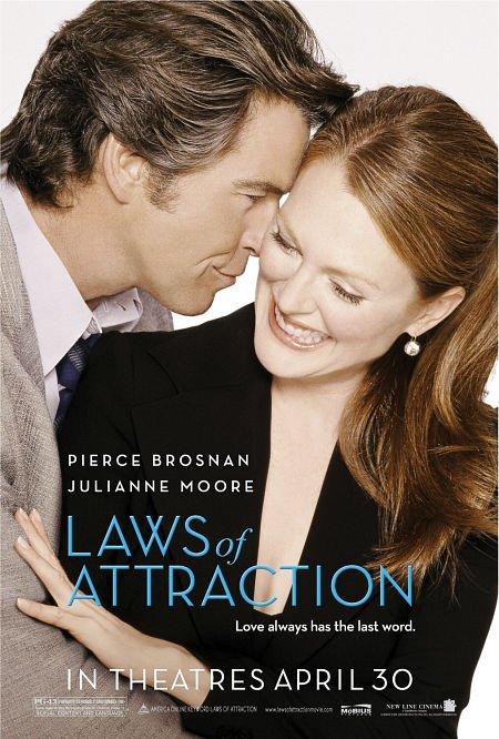 """""""Закони на привличането"""" (""""Laws of Attraction"""")"""