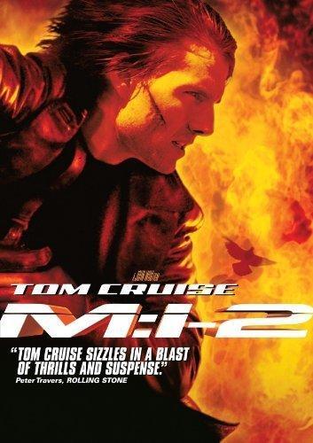 """""""Мисията невъзможна 2″ (""""Mission: Impossible II"""")"""