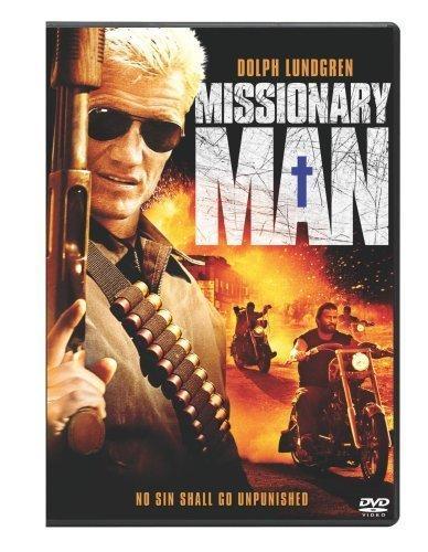 """""""Мисионер"""" (""""Missionary Man"""")"""