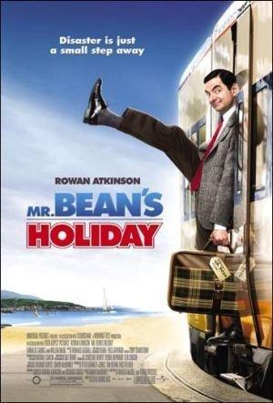 """""""Ваканцията на мистър Бийн"""" (""""Mr. Bean's Holiday"""")"""