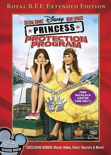 """""""Програма за защита на принцеси"""" (""""Princess Protection Program"""")"""