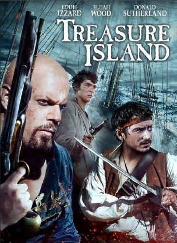 """""""Островът на съкровищата"""" (""""Treasure Island"""")"""
