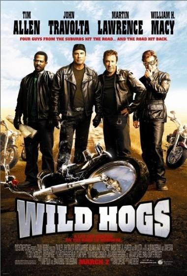 """Като рокерите"" (""Wild Hogs"")"