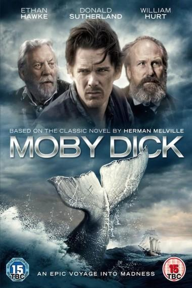 """Моби Дик"" (""Moby Dick"")"