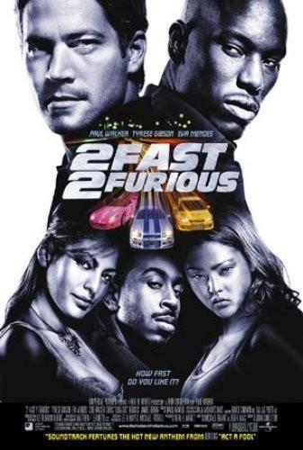 """""""Бързи и яростни 2"""" (""""2 Fast 2 Furious"""")"""