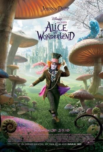 """""""Алиса в страната на чудесата"""" (""""Alice in Wonderland"""")"""