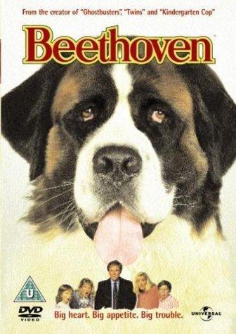 """""""Бетовен"""" (""""Beethoven"""")"""