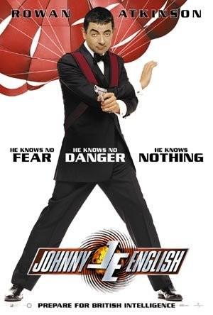 "Джони Инглиш (""Johnny English"")"