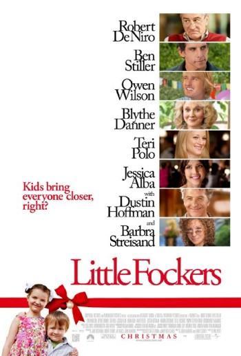"""""""Запознай се с малките"""" (""""Little Fockers"""")"""