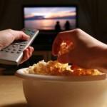 Телевизор, телевизия, гледане на телевизия, тв